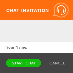Live chat invitation image #20 - English