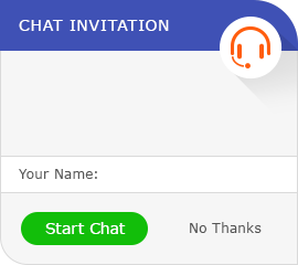 Live chat invitation image #23 - English